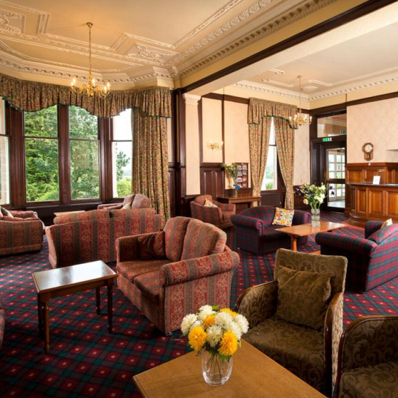 The Loch Awe Hotel Is Owned By Lochs Glens Holidays A Coach Tour Company With 6 Hotels All In Stunning Highland Locations